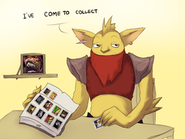 Dota2 Responses Week - Day 7 - Collection by keterok