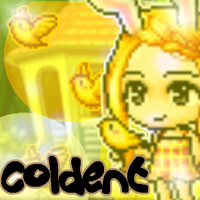 Icon of Mine by Coldent