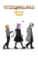Title Unrelated - Ch2 Cover by twapa
