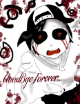 Lost Silver::Goodbye Forever..:: by hetaliagirl101