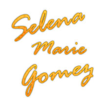 Texto PNG Para TamMySelenatica by JuuliiSuuperDuulce