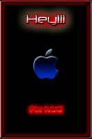 Another iPhone Recovery Logo by InuYasha-AD-1