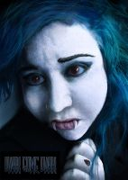 Dark Gone Dark by peskyterran