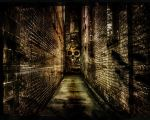 Dead end by Lusor