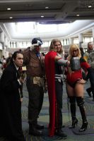 Megacon 2013 33 by CosplayCousins