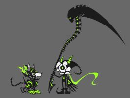 PATAPON by Yeale