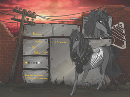 TD RP: Moose   Solstice   RP Tracker by HolyFrap
