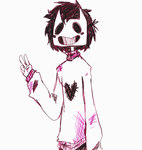 scurry zacharie by ScarletSpecter