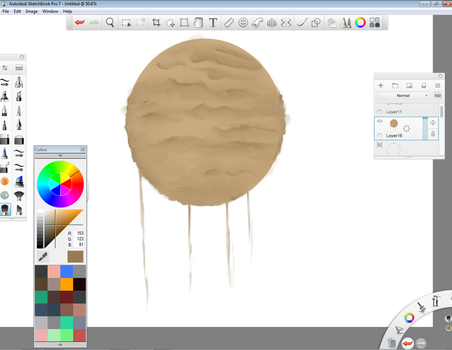 sand WIP by KB-concepts