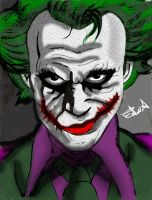 El Huason (The joker) 02 by edwinj22