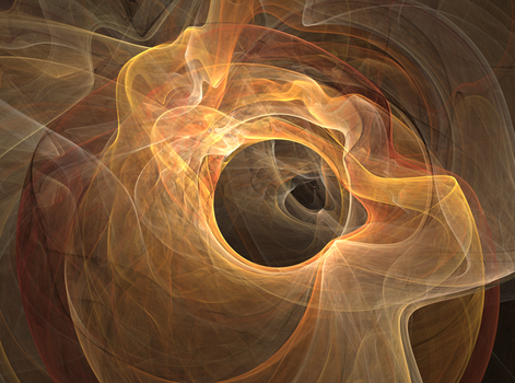 FRACTAL A by Free-Choice