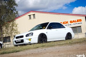Subi by small-sk8er