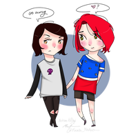 ~Frerard doesn't exist~ by ActionKilljoy