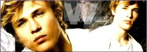 William Moseley Banner by xHaZelx122