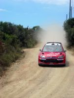 Sordo - Rally Sardinia by ShinjiRHCP