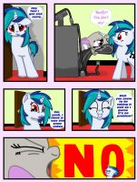 Scratch N' Tavi 2 Page 2 by SilvatheBrony