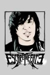 Craig Mabbitt vector by Cynthia-Blair
