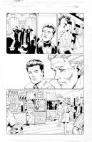 Amazing Spider-Man Family pg7 by RansomGetty