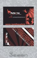 Card 05 Red by iamthewizard2