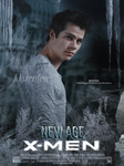 Iceberg [ Dylan O'Brien ] by N0xentra