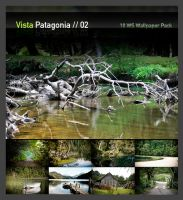 Vista Patagonia Pack 2 by aleyavu