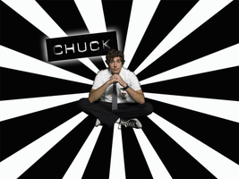 Chuck wallpaper pack by EvilFriend
