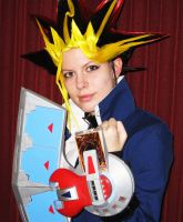 Yami preview by Malindachan