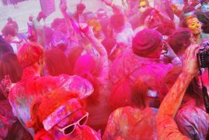 The Color Run 28 by SublimeBudd