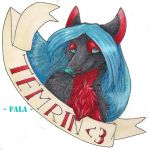 Temrin badge by fala