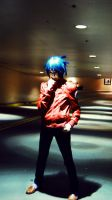 Gorillaz: Highway by SugarBunnyCosplay