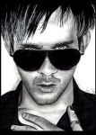 Dominic Monaghan by Moppi