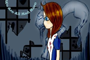 American McGee's Alice by DeAtHofCopPeLIA