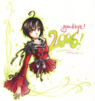 - Goodbye 2006 - by sudoru