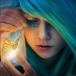 Touch of wonder by iluviar