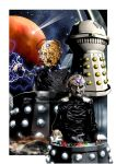 We Are Davros by jlfletch