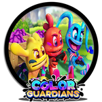 Color Guardians icon by oufai