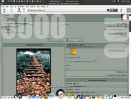 -5000 Page - 100 Deviation by zaser