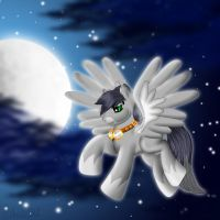 Marry the Night by DracosDerpyHoof