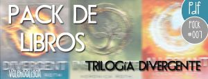 Trilogia Divergente by ValeHooligan