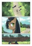 Hard to be Whisl - Page 1 by PonyTheHorsey