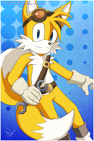 SB: Miles Tails Prower by SonicWind-01