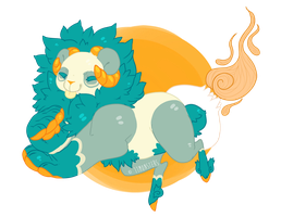Pandabun Adopt 4 [CLOSED by 11monsters