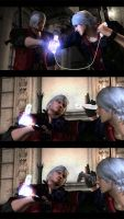 DMC - Just for fun .... by rdanys
