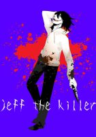 jeff the killer 2 by ichimatsu14