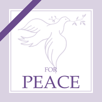 For Peace - Israel-Palestine by DiscoPotato