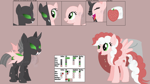 .:DOLL:. Stacy Puff's Official Ref Sheet by Dreadful-Etiquette