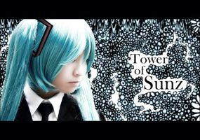 VOCALOID : TOWER of SUNZ by kaziest