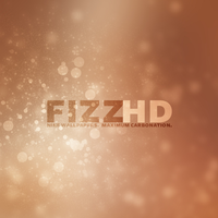 FIZZ HD by giantspeck