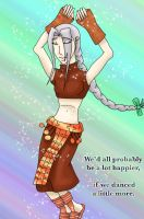 Could we be a little happier by Rose-Vicious
