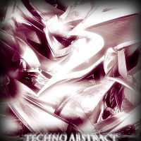 TECHNO ABSTRACT BRUSHES by brushpsd